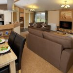 Laxdale Holiday Park - Isle of Lewis - Lilac Lodge 27