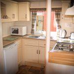 Laxdale Holiday Park - Isle of Lewis - Luxury Caravan 07
